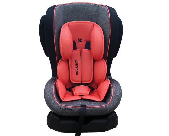 Столче за кола Sport 0+/I (0-18 кг.)